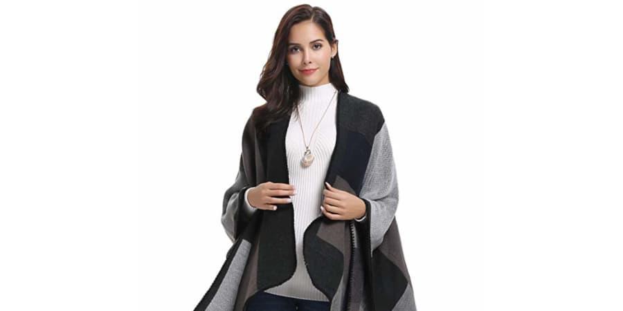 capa de vestir poncho tienda online comprar